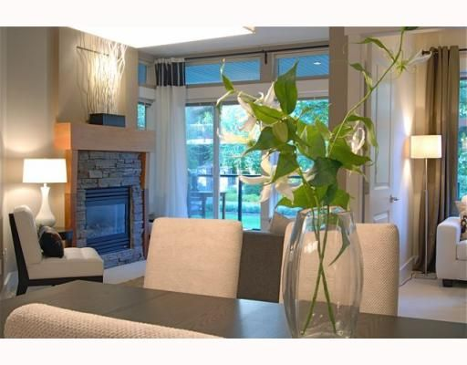 """Photo 3: Photos: 213 6328 LARKIN Drive in Vancouver: University VW Condo for sale in """"JOURNEY"""" (Vancouver West)  : MLS®# V782145"""