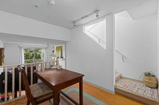 """Photo 10: 304 3727 W 10TH Avenue in Vancouver: Point Grey Townhouse for sale in """"FOLKSTONE"""" (Vancouver West)  : MLS®# R2617811"""