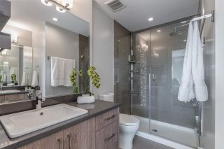 """Photo 14: 108 3525 CHANDLER Street in Coquitlam: Burke Mountain Townhouse for sale in """"WHISPER"""" : MLS®# R2409580"""