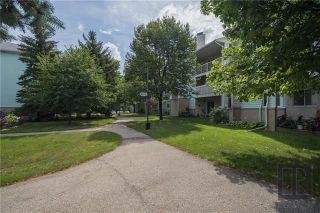 Photo 17: 1105 483 Thompson Drive in Winnipeg: Grace Hospital Condominium for sale (5F)  : MLS®# 1820021