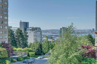 """Photo 26: 403 505 LONSDALE Avenue in North Vancouver: Lower Lonsdale Condo for sale in """"La PREMIERE"""" : MLS®# R2596475"""