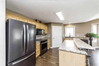 Photo 5: 31 8602 SOUTHFORT Drive: Fort Saskatchewan House Half Duplex for sale : MLS®# E4218887