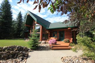 Photo 1: 56318 RGE RD 230: Rural Sturgeon County House for sale : MLS®# E4260922
