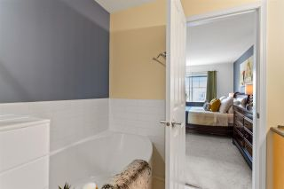 """Photo 17: 119 15152 62A Avenue in Surrey: Sullivan Station Townhouse for sale in """"UPLANDS"""" : MLS®# R2572450"""