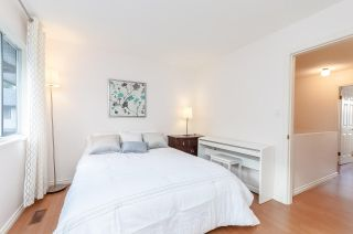 """Photo 14: 8 8751 BENNETT Road in Richmond: Brighouse South Townhouse for sale in """"BENNET COURT"""" : MLS®# R2207228"""