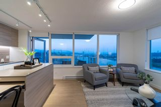 Photo 3: 2902 908 QUAYSIDE DRIVE in New Westminster: Quay Condo for sale : MLS®# R2597889