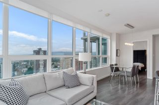 Photo 2: 1604 125 E 14TH Street in North Vancouver: Central Lonsdale Condo for sale : MLS®# R2549356