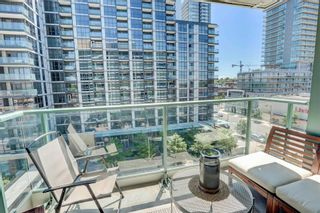 Photo 16: 712 15 Singer Court in Toronto: Bayview Village Condo for sale (Toronto C15)  : MLS®# C4800880