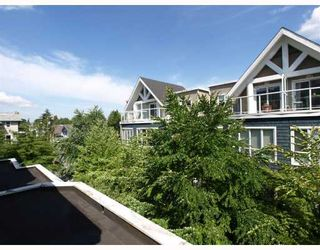 """Photo 10: 303 789 W 16TH Avenue in Vancouver: Fairview VW Condo for sale in """"SIXTEEN WILLOWS"""" (Vancouver West)  : MLS®# V774177"""