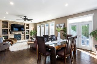 Photo 4: 8059 210 STREET in Langley: Willoughby Heights House for sale : MLS®# R2417539