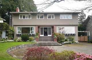 Photo 1:  in Vancouver: Home for sale : MLS®# v863142
