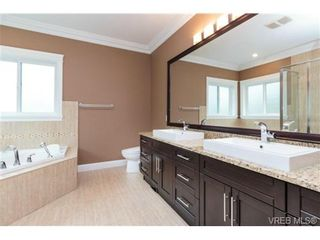 Photo 9: 972 Gade Rd in VICTORIA: La Bear Mountain House for sale (Langford)  : MLS®# 723261