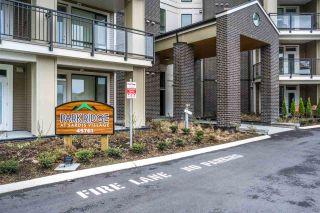 "Photo 3: 312 45761 STEVENSON Road in Chilliwack: Sardis East Vedder Rd Condo for sale in ""PARKRIDGE"" (Sardis)  : MLS®# R2545582"