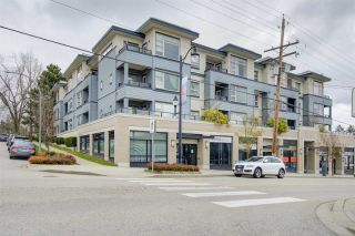 """Photo 1: 101 709 TWELFTH Street in New Westminster: Moody Park Condo for sale in """"SHIFT"""" : MLS®# R2448309"""