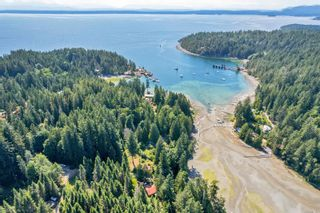Photo 16: 1467 Milstead Rd in : Isl Cortes Island House for sale (Islands)  : MLS®# 881937