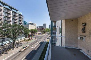 Photo 35: 412 9938 104 Street in Edmonton: Zone 12 Condo for sale : MLS®# E4255024