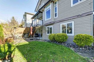 Photo 39: 1334 FIFESHIRE Street in Coquitlam: Burke Mountain House for sale : MLS®# R2559675