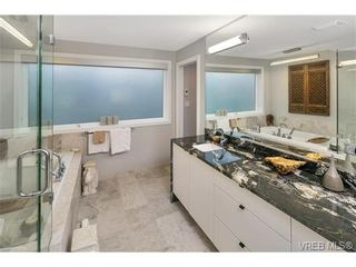 Photo 17: LUXURY REAL ESTATE FOR SALE IN DEEP COVE, B.C. CANADA SOLD With Ann Watley