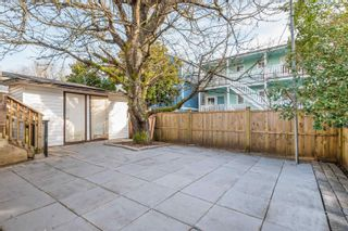 Photo 28: 1 1628 KITCHENER Street in Vancouver: Grandview Woodland House for sale (Vancouver East)  : MLS®# R2612003