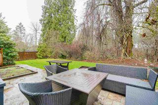 "Photo 34: 21 3397 HASTINGS Street in Port Coquitlam: Woodland Acres PQ Townhouse for sale in ""Maple Creek"" : MLS®# R2544787"