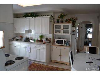 Photo 6: 311 P AVENUE N in Saskatoon: Mount Royal Single Family Dwelling for sale (Saskatoon Area 04)  : MLS®# 446906