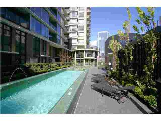 "Photo 10: 1009 788 RICHARDS Street in Vancouver: Downtown VW Condo for sale in ""L'HERMITAGE"" (Vancouver West)  : MLS®# V835213"