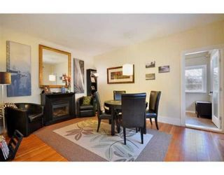 Photo 3: 3279 FROMME RD in North Vancouver: House for sale : MLS®# V874082
