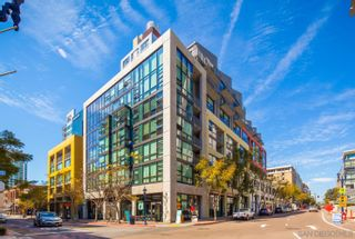 Photo 38: DOWNTOWN Condo for sale : 2 bedrooms : 321 10TH AVE #210 in San Diego