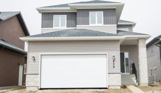 Photo 1: 239 Baltzan Boulevard in Saskatoon: Evergreen Residential for sale : MLS®# SK714423