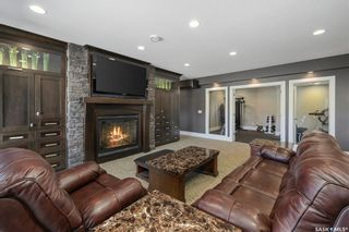 Photo 32: 5 501 Cartwright Street in Saskatoon: The Willows Residential for sale : MLS®# SK866921