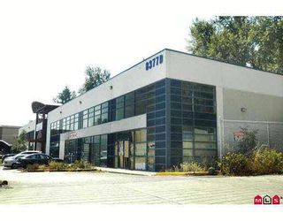 Photo 1: Exclusive listing-Warehouse in Surrey: Commercial for sale