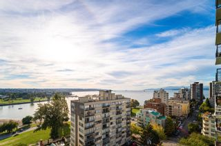 Photo 2: 1006 1330 HARWOOD STREET in Vancouver: West End VW Condo for sale (Vancouver West)  : MLS®# R2621476