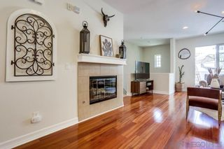 Photo 8: SAN MARCOS Townhouse for sale : 2 bedrooms : 2040 Silverado St