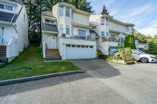 """Photo 35: 303 1180 FALCON Drive in Coquitlam: Eagle Ridge CQ Townhouse for sale in """"FALCON HEIGHTS"""" : MLS®# R2501001"""