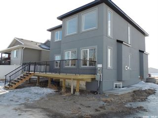 Photo 3: 399 Sillers Street in Estevan: Trojan Residential for sale : MLS®# SK846561