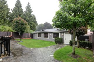 Photo 38: 1710 W 62ND Avenue in Vancouver: South Granville House for sale (Vancouver West)  : MLS®# R2618310