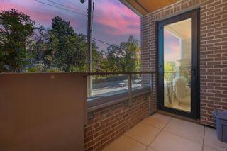 Photo 2: 303 2285 Bowker Ave in : OB Estevan Condo for sale (Oak Bay)  : MLS®# 879325