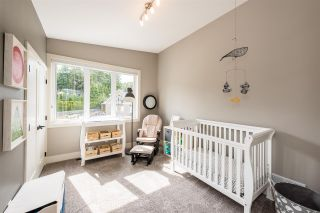 Photo 12: 1029 UPLANDS DRIVE: Anmore House for sale (Port Moody)  : MLS®# R2259243