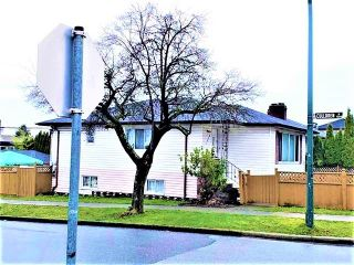 """Main Photo: 1352 E 57TH Avenue in Vancouver: South Vancouver House for sale in """"South Vancouver"""" (Vancouver East)  : MLS®# R2543245"""