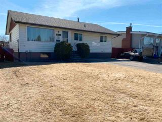 Photo 1: 1341 KELLOGG Avenue in Prince George: Spruceland House for sale (PG City West (Zone 71))  : MLS®# R2566341