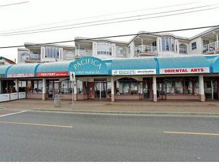 """Photo 19: 302 14965 MARINE Drive: White Rock Condo for sale in """"PACIFICA"""" (South Surrey White Rock)  : MLS®# F1425870"""