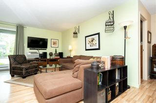 Photo 4: 106 470 Kenaston Boulevard in Winnipeg: River Heights Condominium for sale (1D)  : MLS®# 202114353