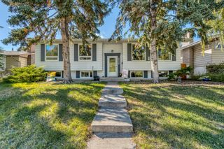 Main Photo: 10524 Waneta Crescent SE in Calgary: Willow Park Detached for sale : MLS®# A1149291