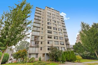 FEATURED LISTING: 406 - 1250 BURNABY Street Vancouver