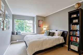 """Photo 15: 33 7488 SOUTHWYNDE Avenue in Burnaby: South Slope Townhouse for sale in """"LEDGESTONE 1"""" (Burnaby South)  : MLS®# R2176446"""
