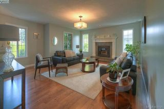 Photo 5: C 6599 Central Saanich Rd in VICTORIA: CS Tanner House for sale (Central Saanich)  : MLS®# 802456