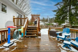 Photo 33: 463 Woods Ave in : CV Courtenay City House for sale (Comox Valley)  : MLS®# 863987