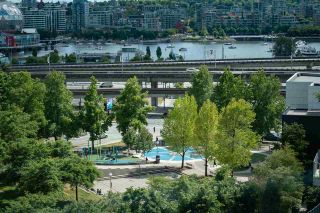 """Photo 3: 1108 63 KEEFER Place in Vancouver: Downtown VW Condo for sale in """"EUROPA"""" (Vancouver West)  : MLS®# R2590498"""