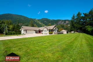 Photo 59: 6293 GOLF Road: Agassiz House for sale : MLS®# R2486291