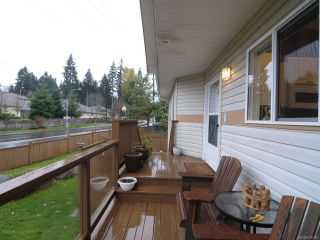 Photo 39: 201 2727 1st St in COURTENAY: CV Courtenay City Row/Townhouse for sale (Comox Valley)  : MLS®# 716740